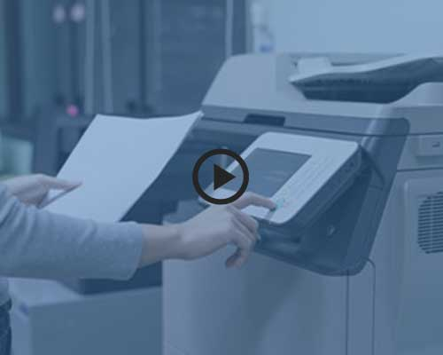Expense Reduction - Copier & Printer Lease Audits