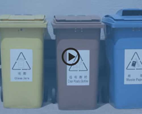 Expense Reduction - Waste & Recycling Audit