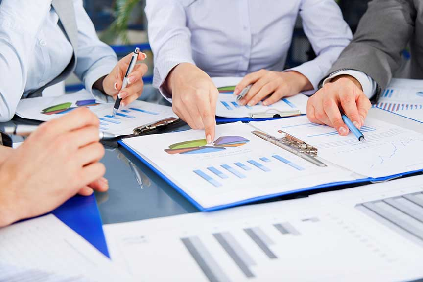 Challenges of Managing Business Spending Categories